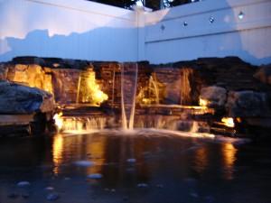 Custom Slate Waterfall (1)